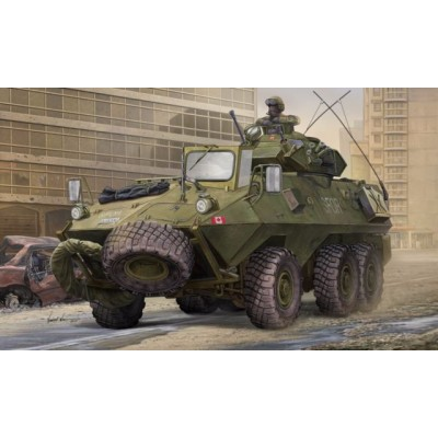 Canadian AVGP Grizzly ( 1/35 code 01505 )
