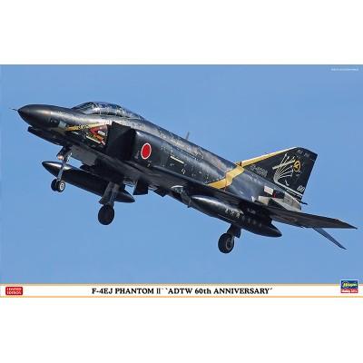 F-4EJ Phantom II 'ADTW 60th Anniversary' ( 1/48 code 07437 )