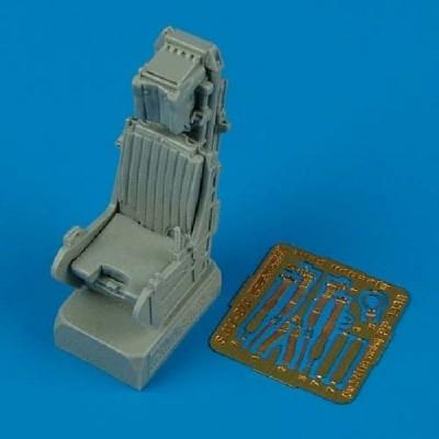 Aires SJU-8/A Ejection seat (a-7E late) ( 1/48 code 4438 )