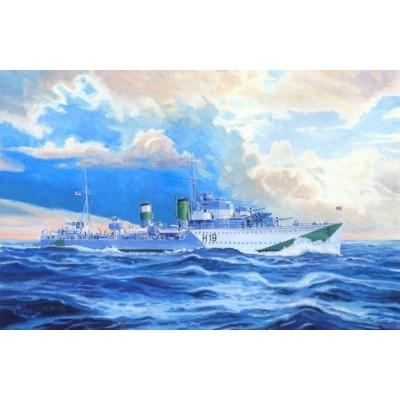 HMS Harvester  1/500 ( s-98 )