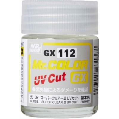 gx 112 super clear gloss