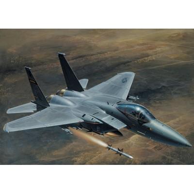 F-15A/C Eagle ( 1/48 code 2617 )