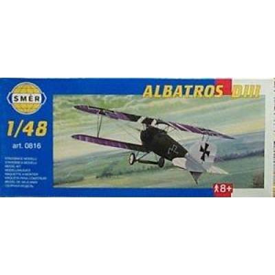 Albatros D III ( 1/48 code 0816 )