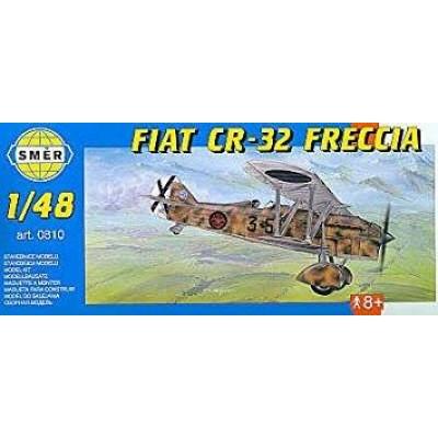 FIAT CR-32 FRECCIA ( 1/48 code 0810 )