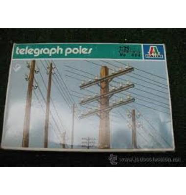 Telegraph Poles ( 1/35 code 404 )