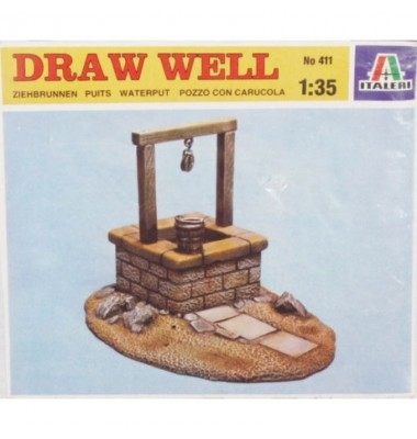 Draw Well ( 1/35 code 411 )