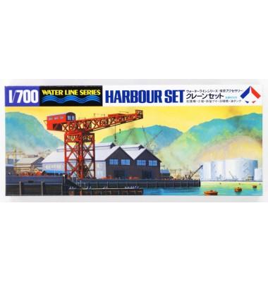 crane set 1/700