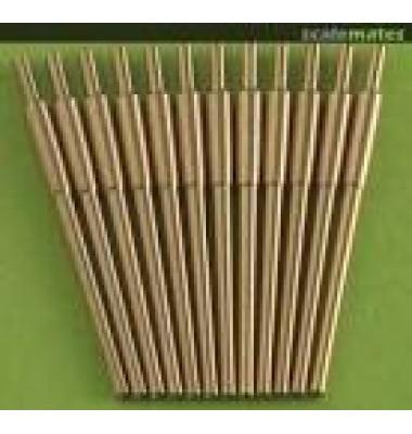 IJN 15,5cm/60 (6.1in) 3rd Year Type barrels ( 1/700 code 700-006 )