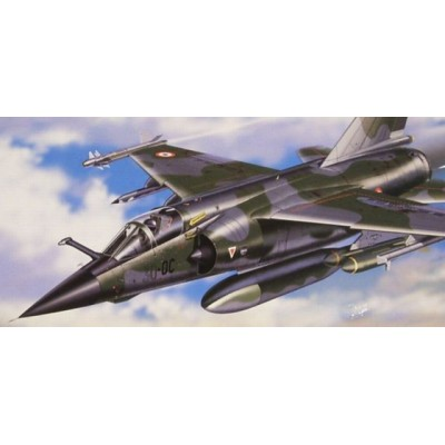 Mirage F1 CT/CR ( 1/48 code 2618 )
