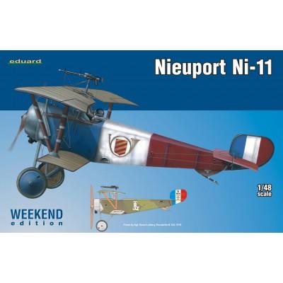 Nieuport Ni-11 ( 1/48 code 8422 )