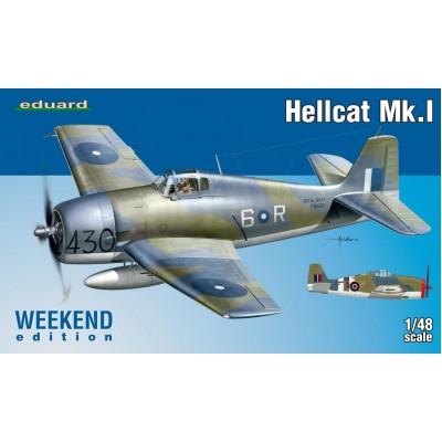 Hellcat Mk.I ( 1/48 code 8435 )