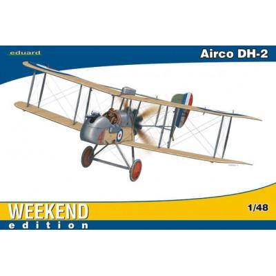 Airco DH-2 ( 1/48 code 8443 )