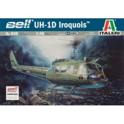 Bell UH-1D Iroquois ( 1/48 code 849 )
