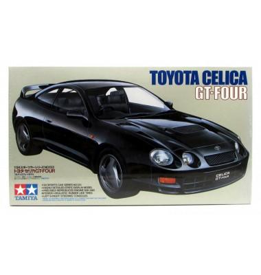 Toyota Celica GT-Four ( 1/24 code 24133 )