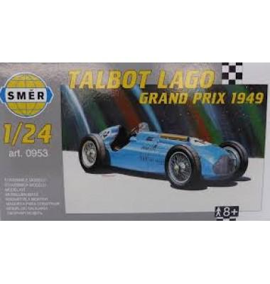 Talbot Lago Grand Prix 1949 ( 1/24 code 953 )