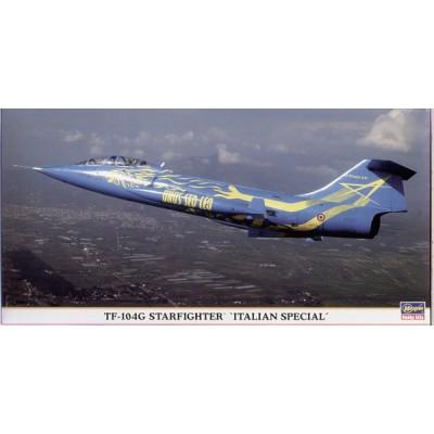 TF-104G Starfighter 'Italian Special' ( 1/48 code 09756 )