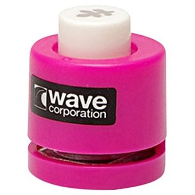 wave Craft Punch 1 Leaf  s
