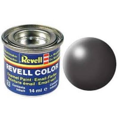 378 Dark Grey, Silk RAL 7012