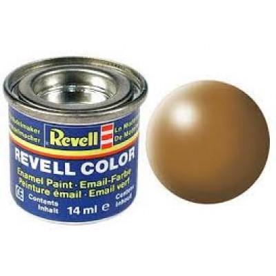 382 Wood Brown, Silk RAL 8001