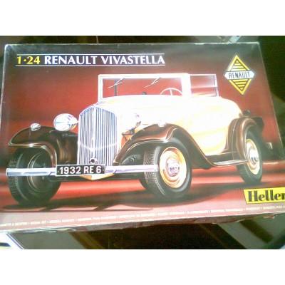 Renault Vivastella ( 1/24 code 80724 )