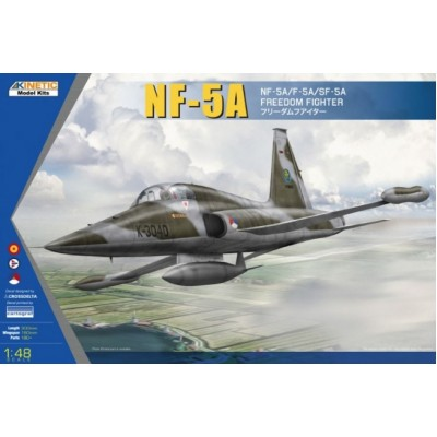 NF-5A Freedom Fighter ( 1/48 code 48110 )