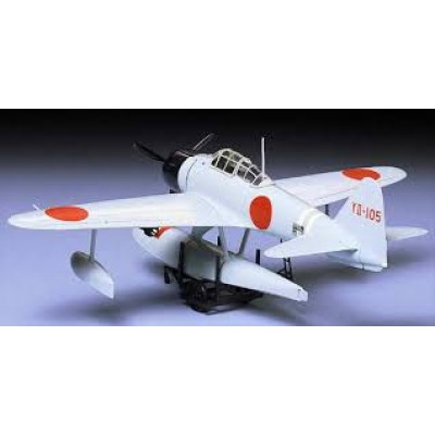 Nakajima A6M2-N Type 2 Floatplane Fighter (Rufe) ( 1/48 code 61017 )