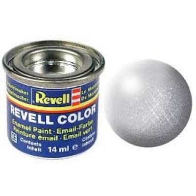 90 Silver, Metallic