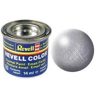 91 Steel, Metallic