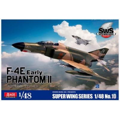F-4E Phantom II ( 1/48 code SWS48 )