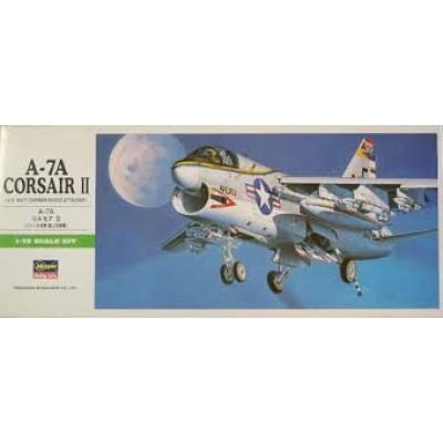 A-7A Corsair II ( 1/72 code 00238 )