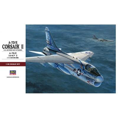 A-7D/E Corsair II ( 1/48 code 07247 )