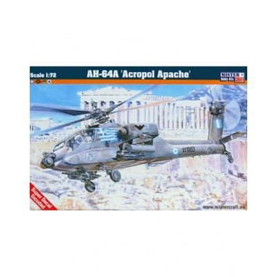 AH-64A Acropol Apache ( 1/72 code d039 )