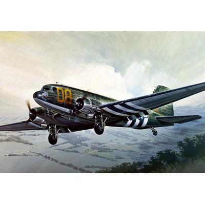 C-47 SKYTRAIN ( 1/72 code 0127 )