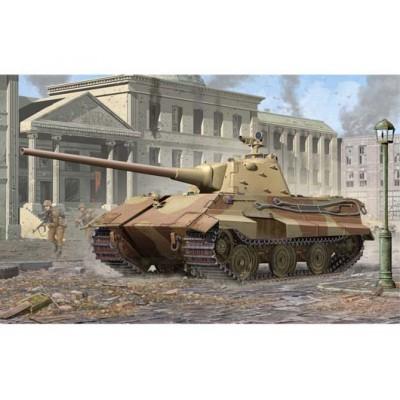 German E-50 (50-75 tons)/Standardpanzer ( 1/35 code 01536 )