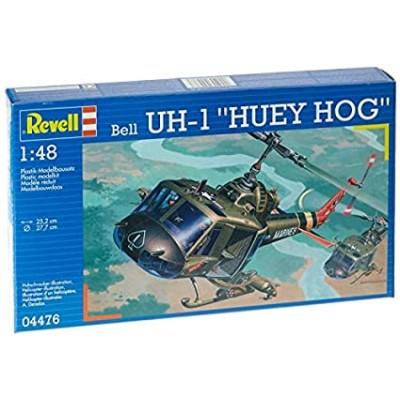 """Bell UH-1 """"Huey Hog"""" ( 148 code 04476 )"""