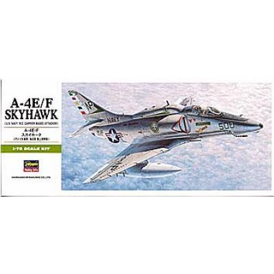A-4E/F Skyhawk ( 1/72 code B-09 )