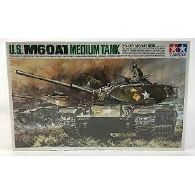 US Tank M60A1 (1/35 code 25166 )