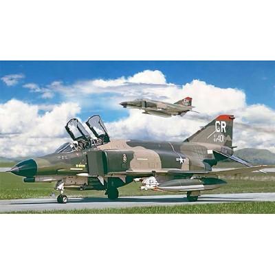 F-4E Phantom II ( 1/48 code 2770 )