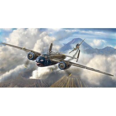 B-25G Mitchell ( 1/48 code 2787 )