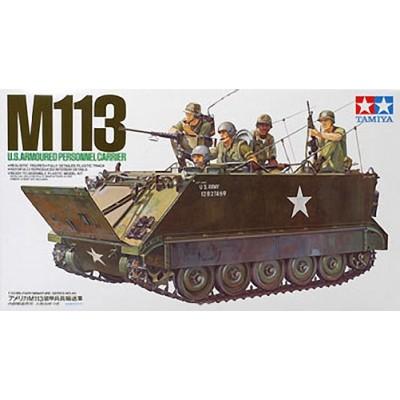 U.S. M113  A.P.C. ( 1/35 code 35040 )