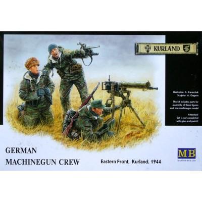 German Machine-Gunners, Eastern front 1944 ( 1/35 code 3526 )