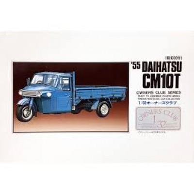 1955 DAIHATSU CM10T ( 1/32 code 19 )