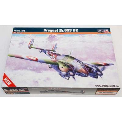 Breguet Br.693 B2 ( 1/72 code D-210 )