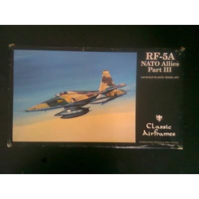 RF-5A ( 1/48 code 489 )