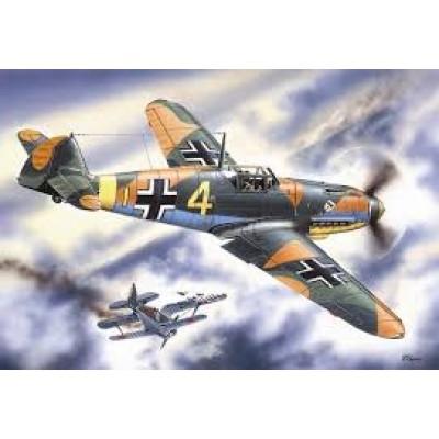 Bf 109F-4 ( 1/48 code 48103 )
