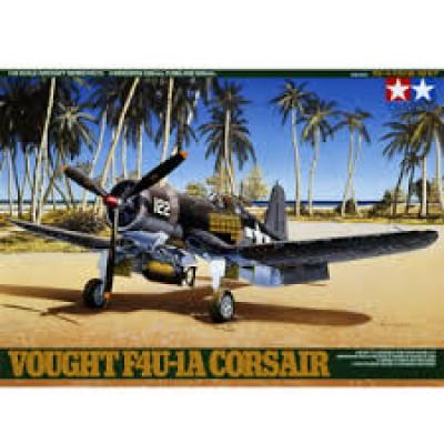 Vought F4U-1A Corsair ( 1/48 code 61070 )