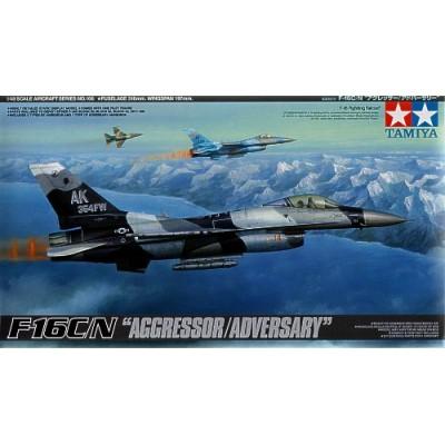 "F-16C/N ""Aggressor/Adversary"" ( 1/48 code 61106 )"