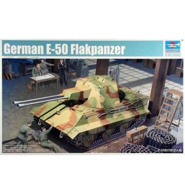 E-50 Flakpanzer (1/35 code 01537)