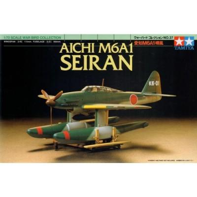 Aichi M6A1 Seiran ( 1/72 code 60737 )