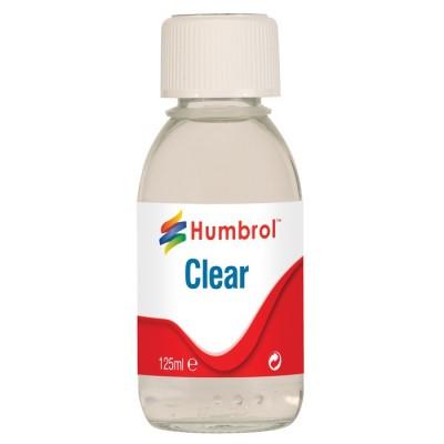 Humbrol Gloss Clear